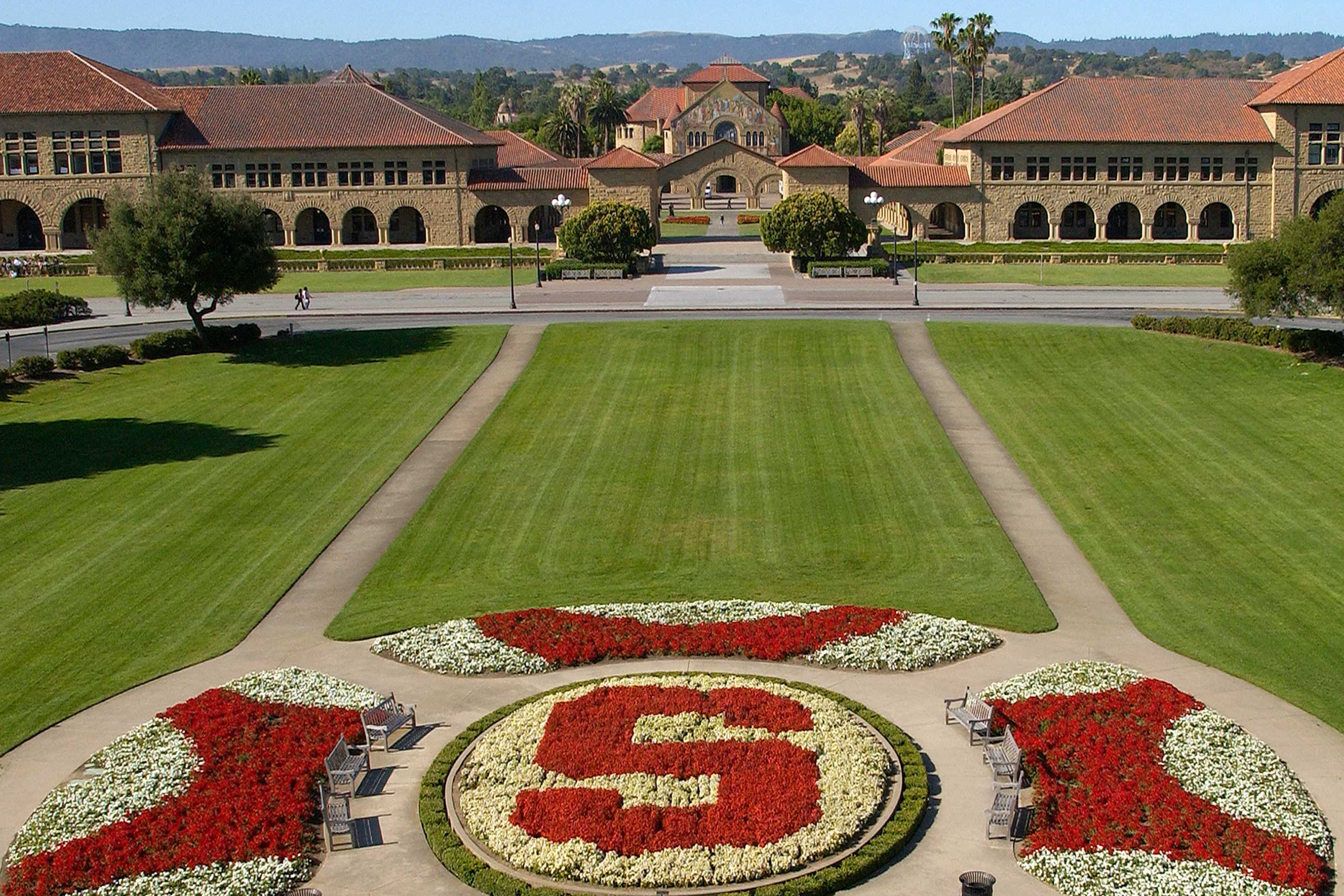 7 Stanford University - IvyBound Consulting